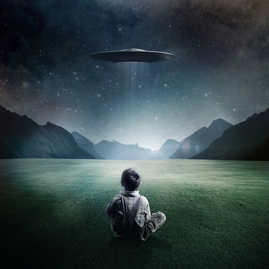 ufo and energy disclosure