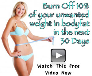 lose 10 pounds in one month