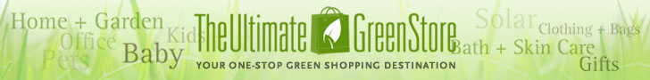 green sustainable gifts