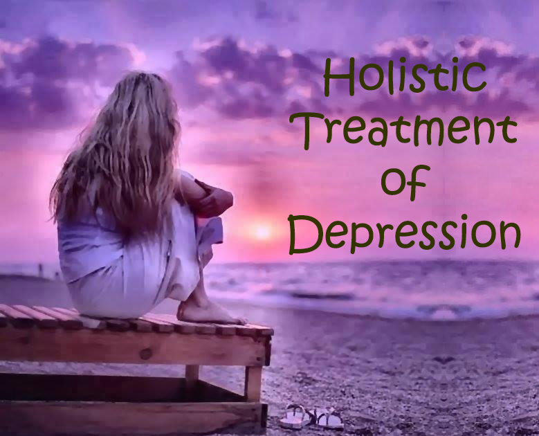 Holistic Depression Treatment