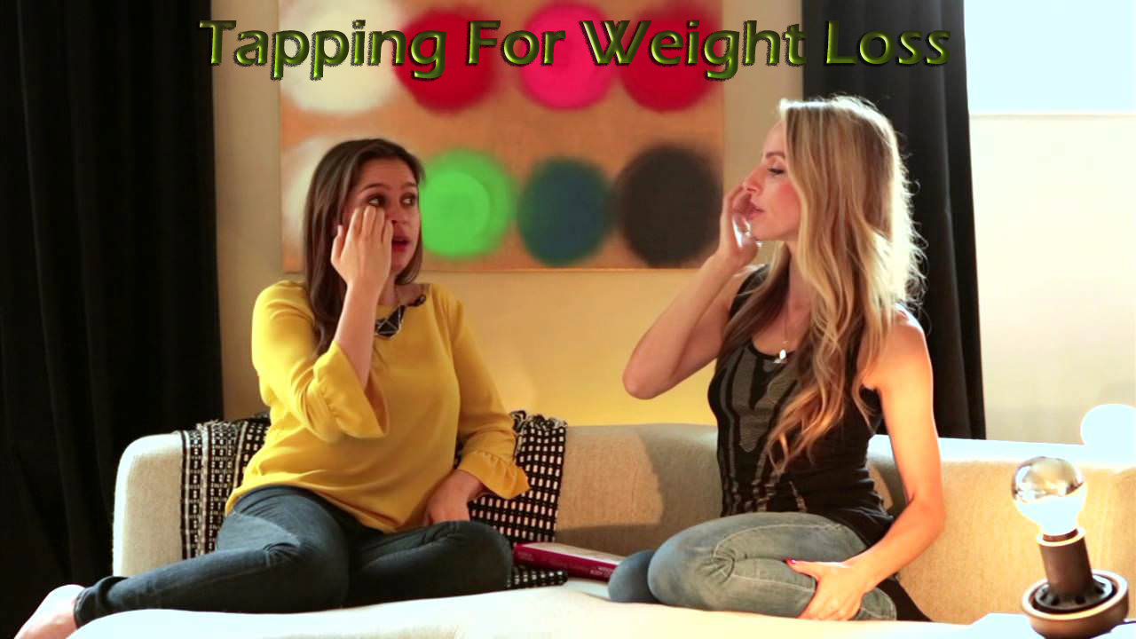 Tapping Weight Loss
